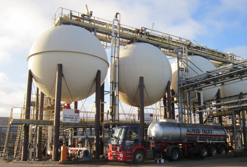 ABESCO | veiligheid, milieu & asbest | Milieu