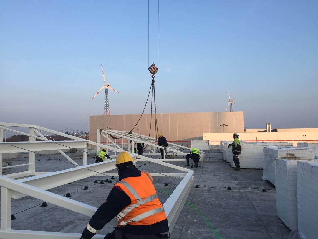 ABESCO | veiligheid, milieu & asbest | Arbeidsveiligheid