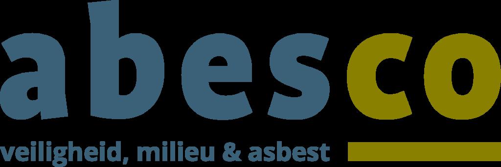 ABESCO | veiligheid, milieu & asbest | Logo positief