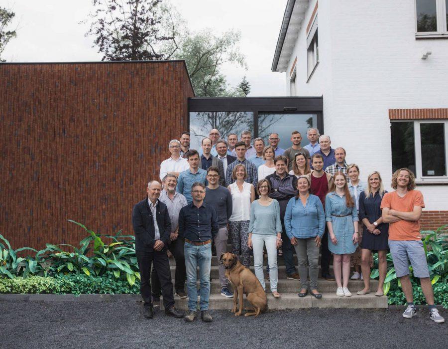 ABESCO | veiligheid, milieu & asbest | Team