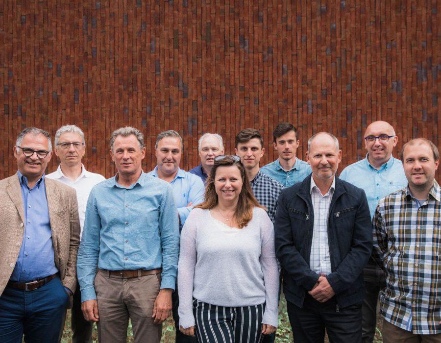 ABESCO | veiligheid, milieu & asbest | Team Veiligheidscoördinatie